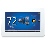 Armstrong, Honeywell & Bryant Home Automation