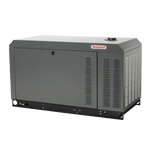 Honeywell Liquid Cooled Generators