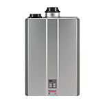 Rinnai tankless water heaters are incredibly reliable and amazingly efficient!